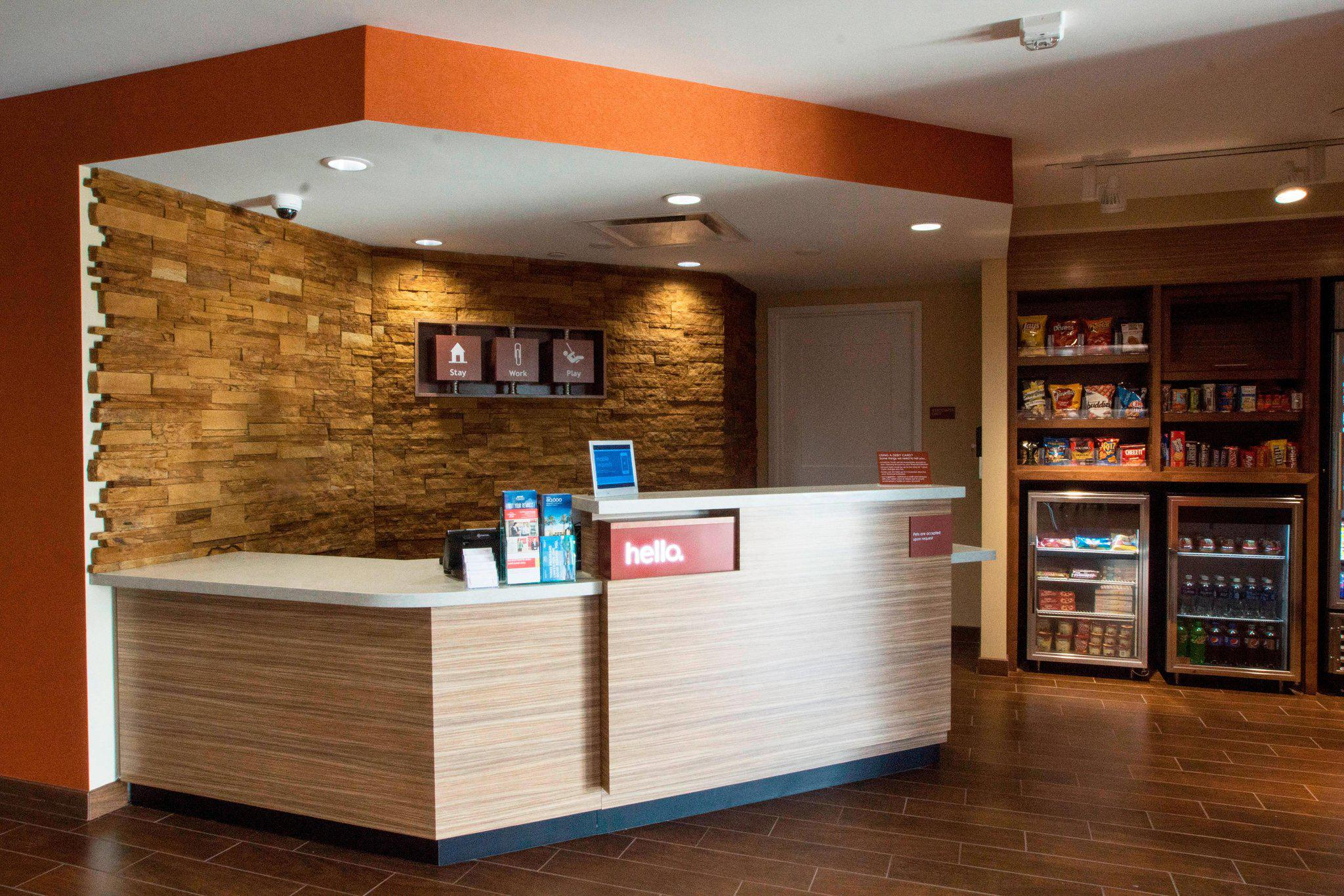 TownePlace Suites by Marriott Pittsburgh Cranberry Township