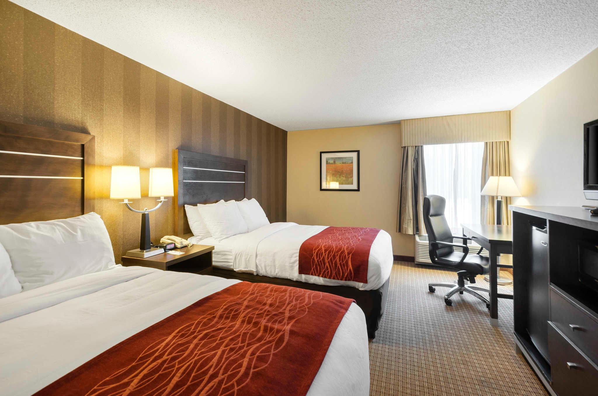 Comfort Inn & Suites Edgewood - Aberdeen image 6