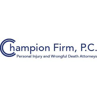 The Champion Firm, P.C.
