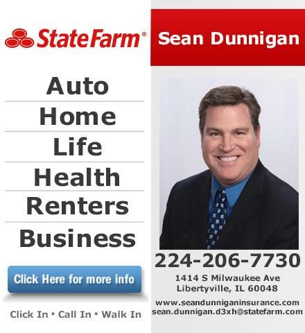 Sean Dunnigan - State Farm Insurance Agent image 0