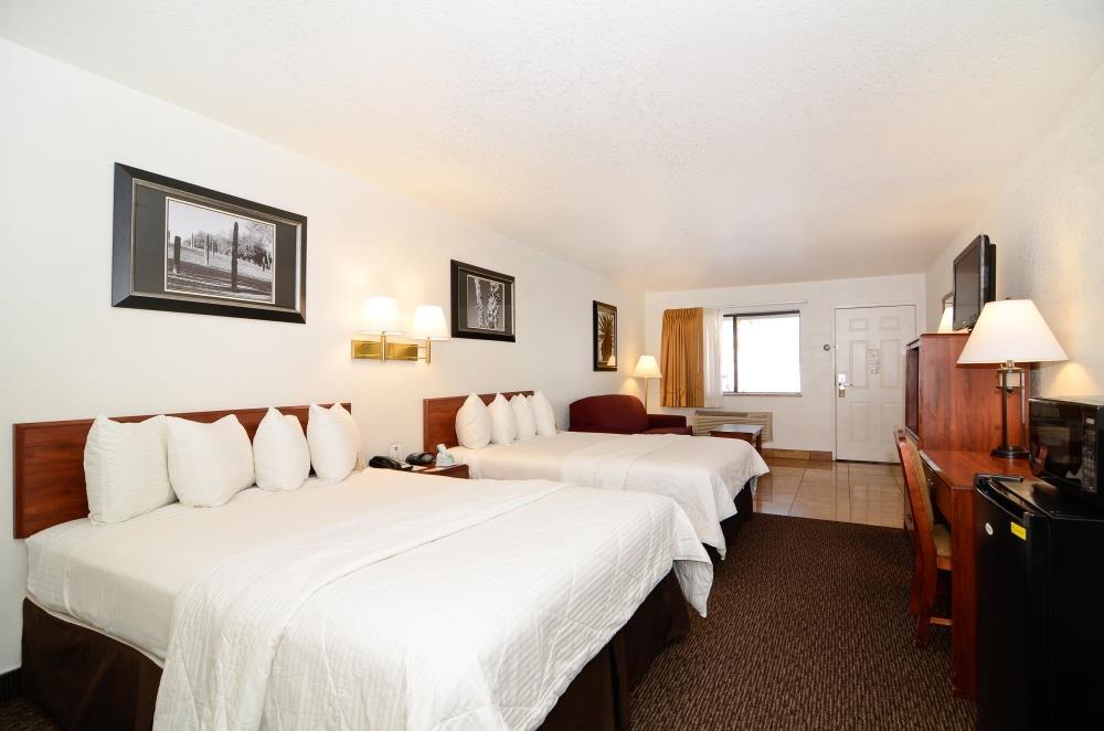 Best Western Colorado River Inn image 18
