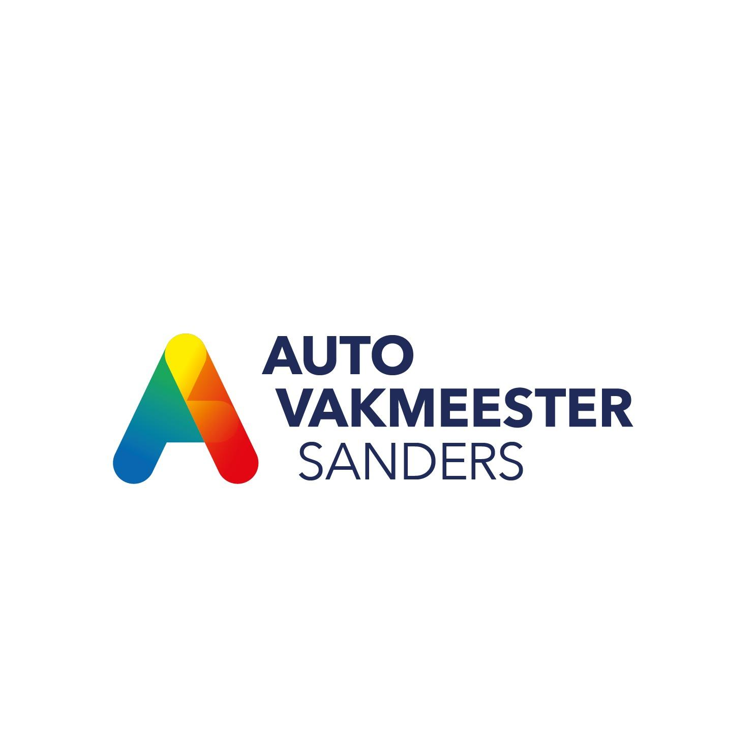 Autovakmeester Sanders