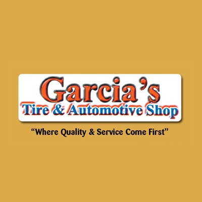 Garcia Tire & Automotive Shop image 0