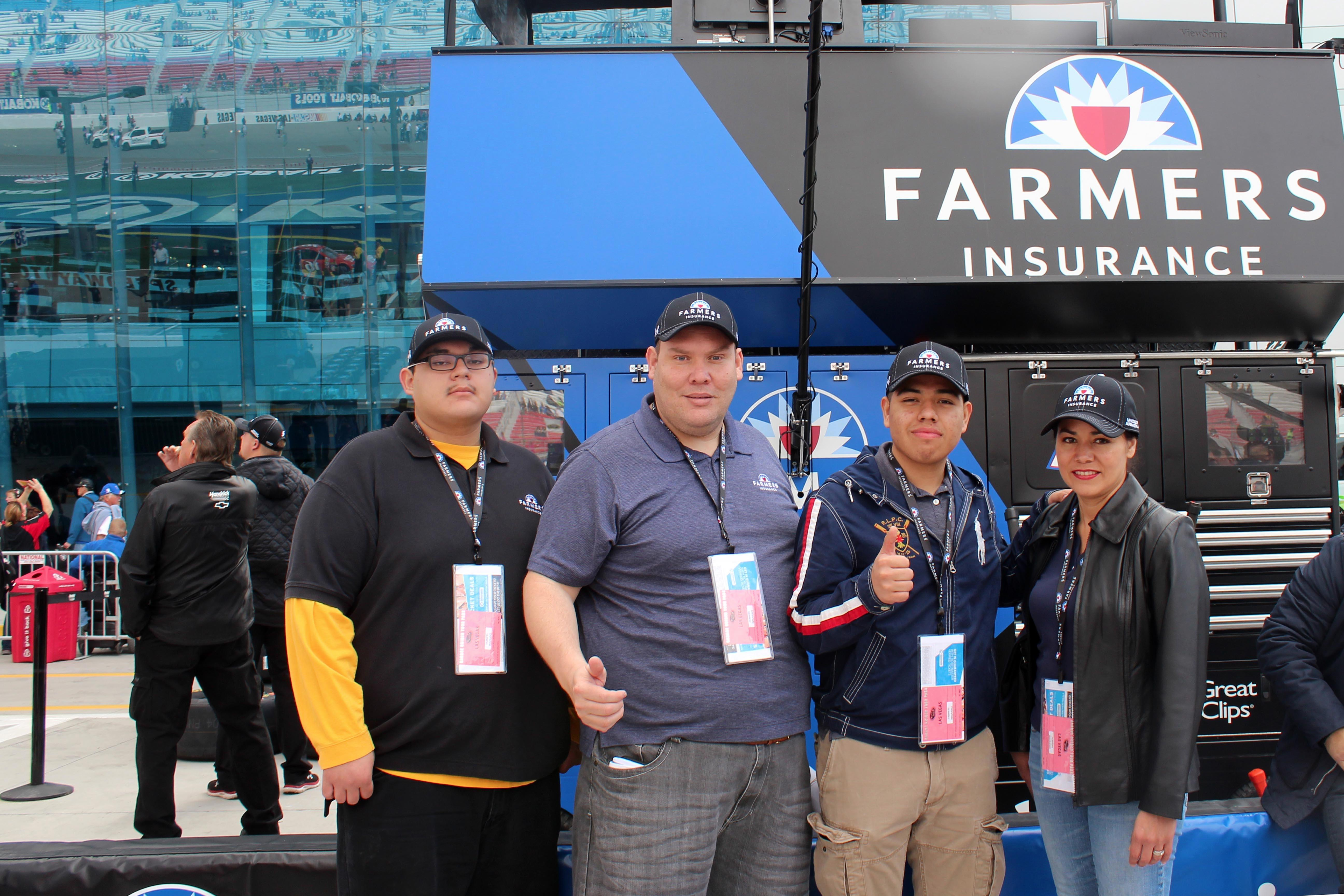 Farmers Insurance - Eliam Marcos Marrero Bernal image 1