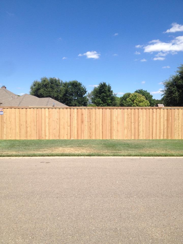 Slap Shot Fence Company image 3