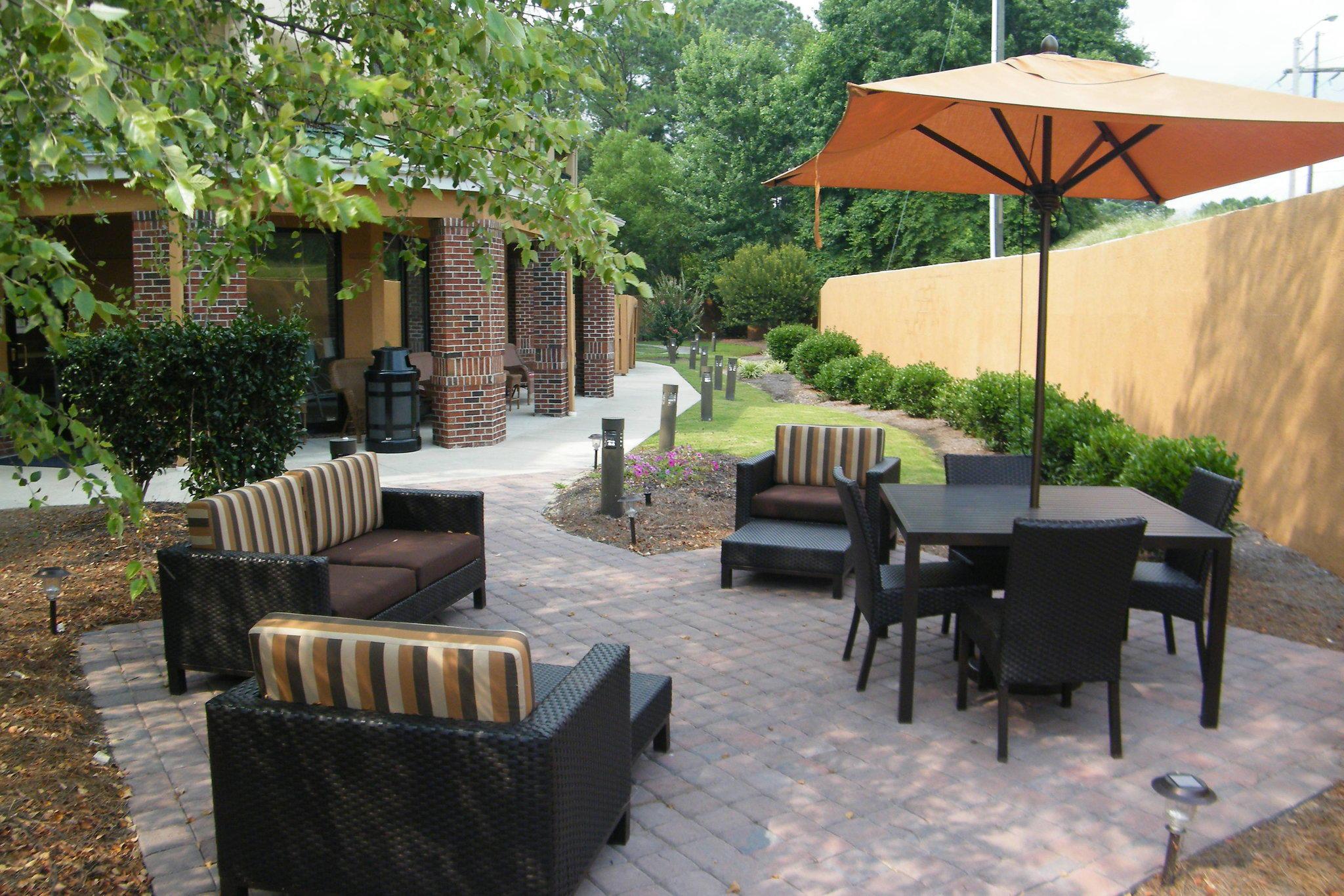 Courtyard by Marriott Rocky Mount