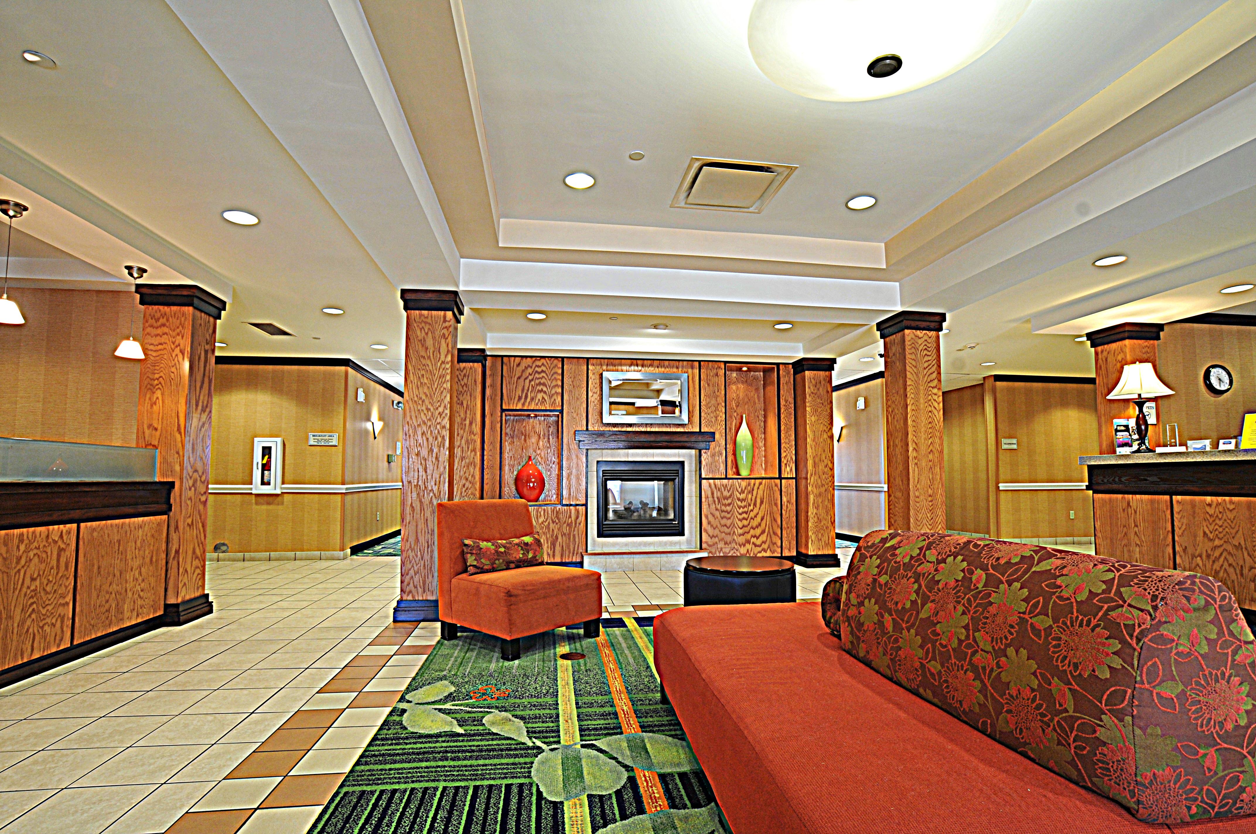Fairfield Inn & Suites by Marriott Akron South image 46