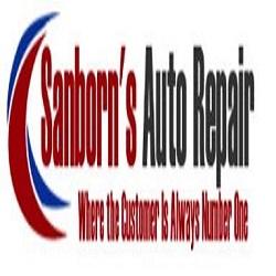 Sanborn's Auto Repair