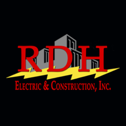 RDH Electric & Construction Inc.
