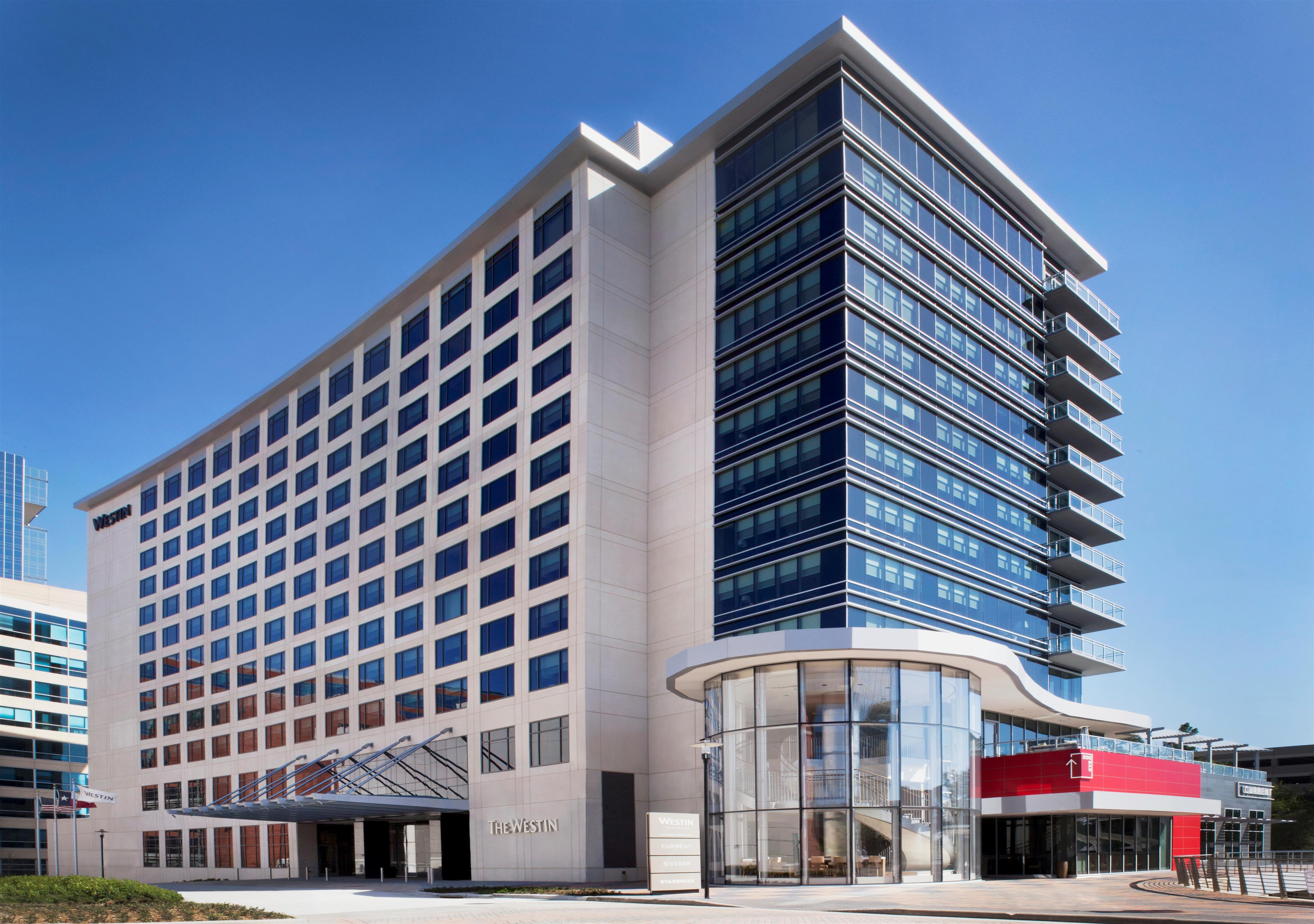 The Westin at The Woodlands image 1