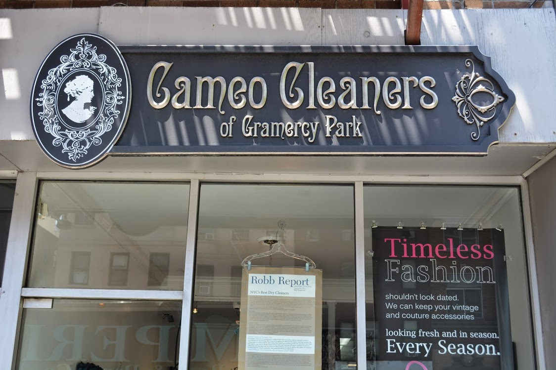 Cameo Cleaners image 0