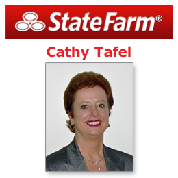 Cathy Tafel - State Farm Insurance Agent