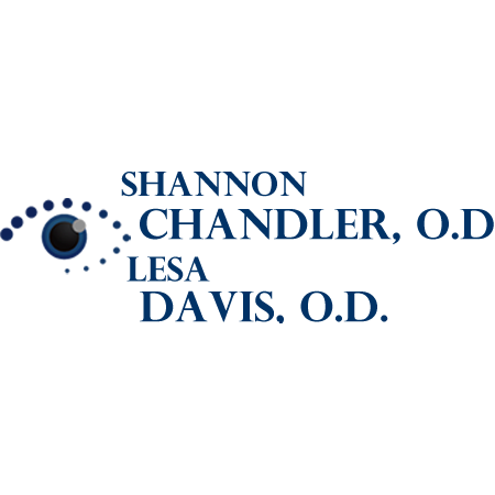 Shannon Chandler, O.D. and Lesa Davis, O.D.