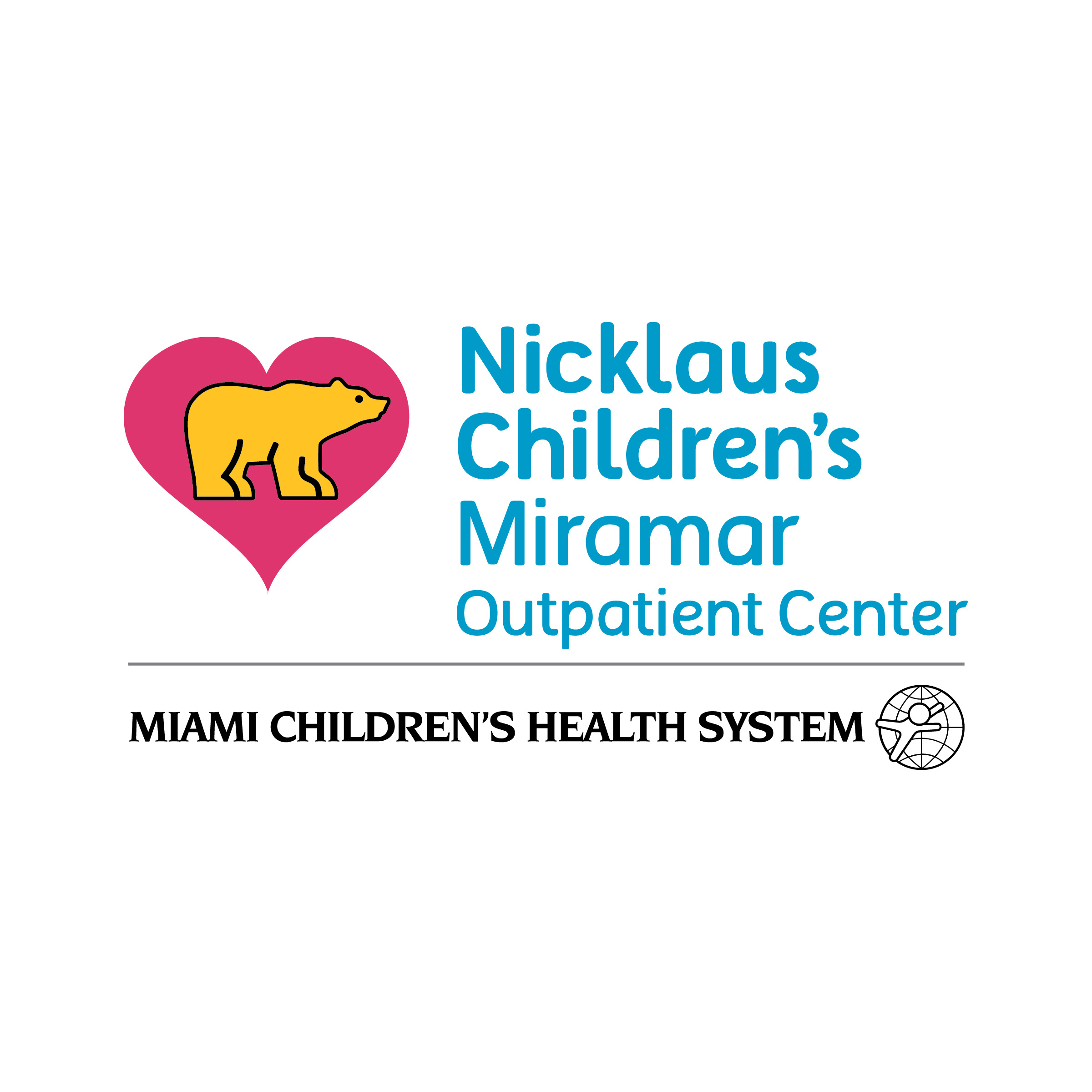 Nicklaus Children's Miramar Outpatient Center