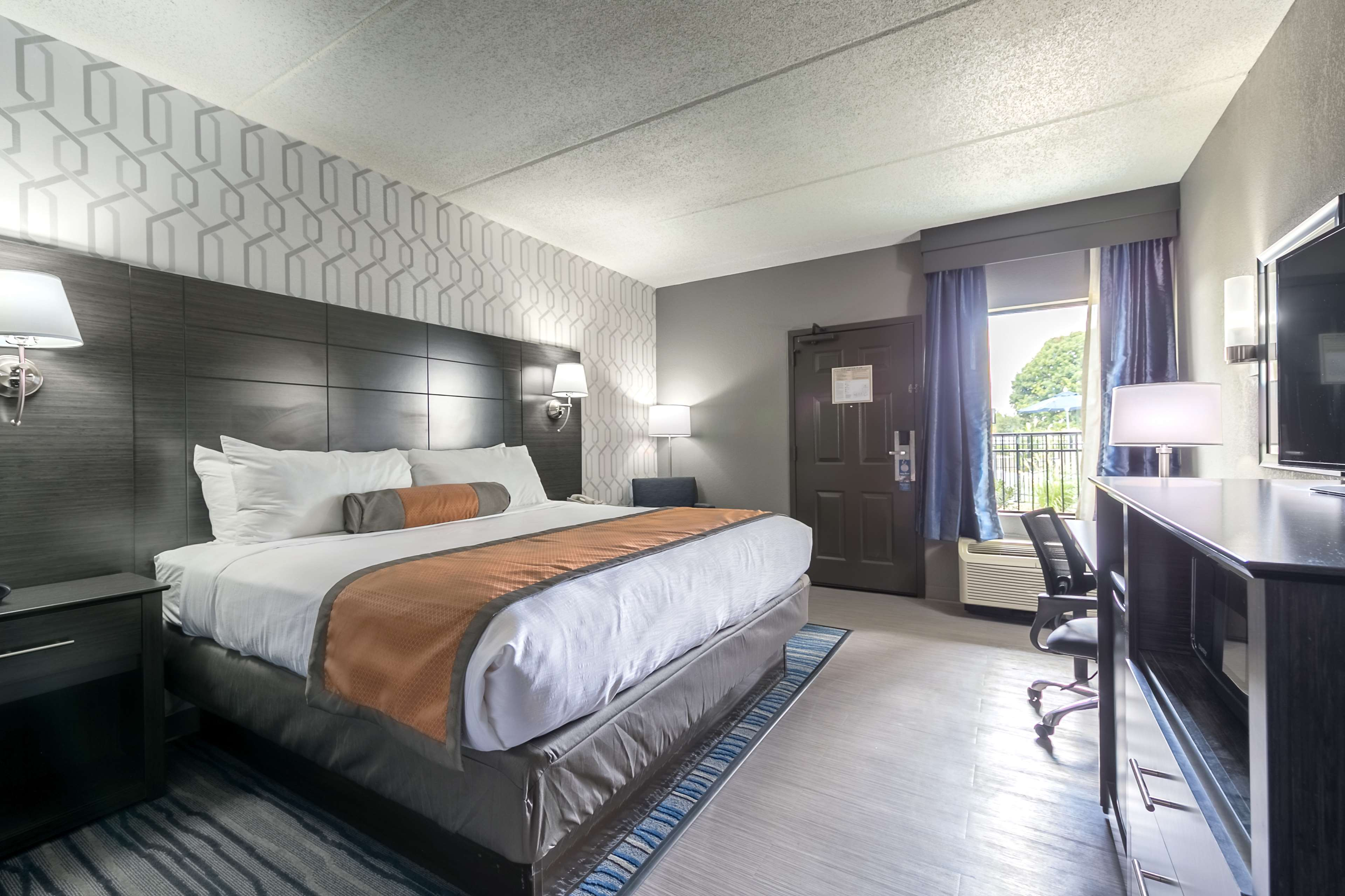 Best Western Bowling Green image 14