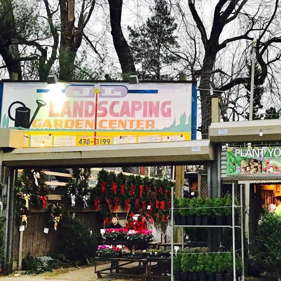 J & L Landscaping and Garden Center