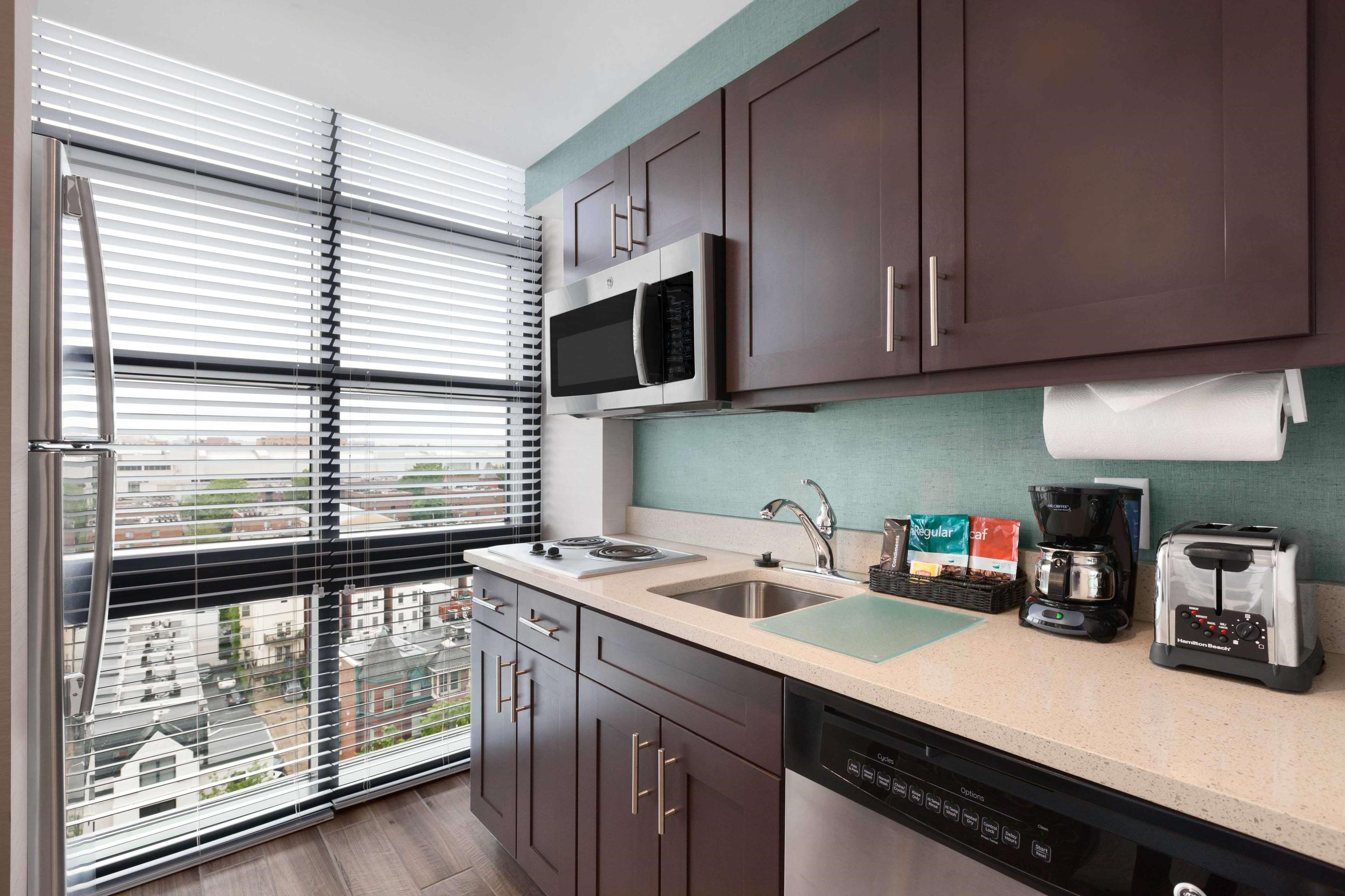 Homewood Suites by Hilton Washington DC Convention Center image 28