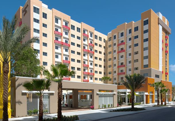 Residence Inn by Marriott West Palm Beach Downtown/CityPlace Area image 0