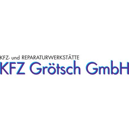 Logo von Kfz Grötsch GmbH