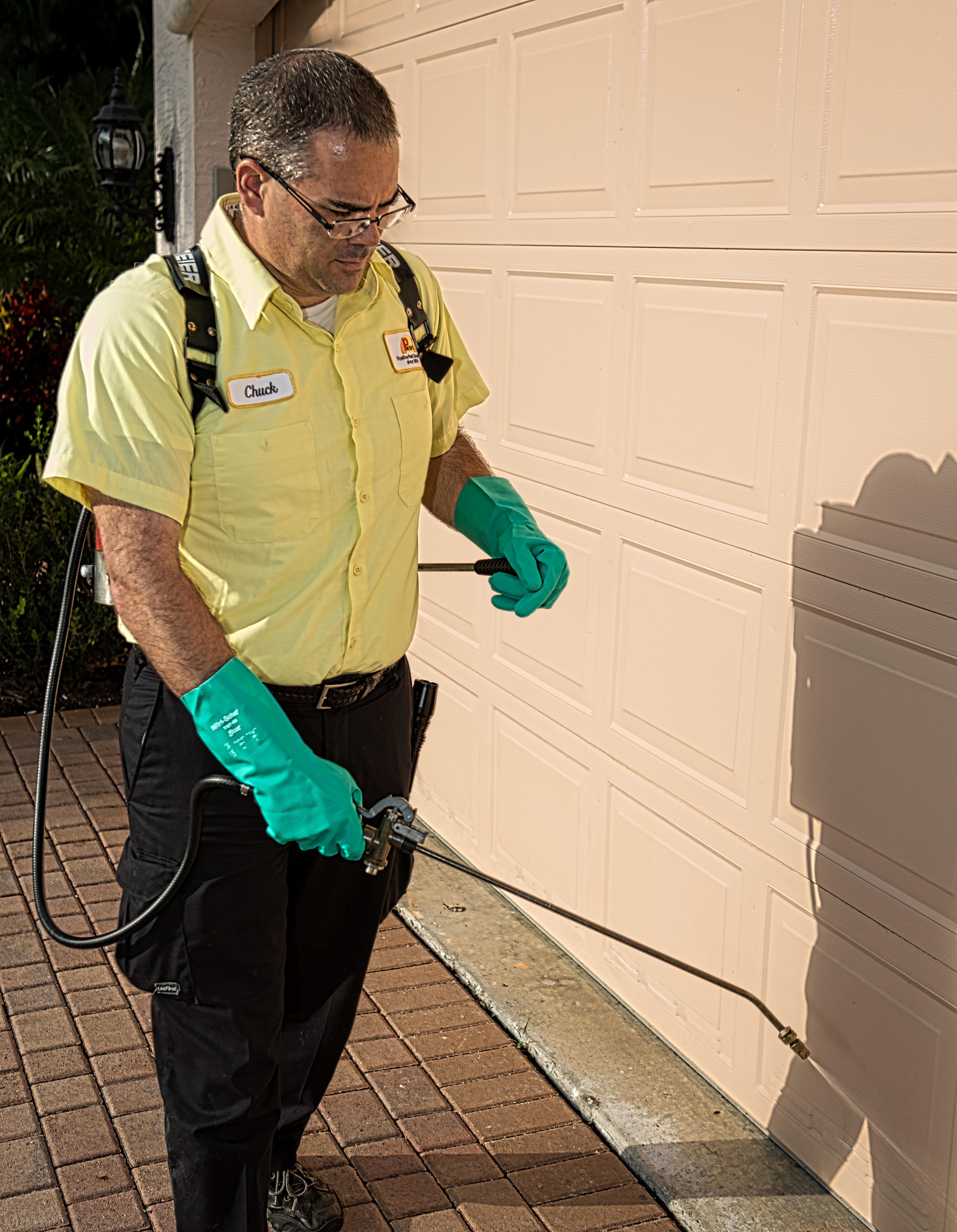 Petri S Positive Pest Control In 954 406 9842