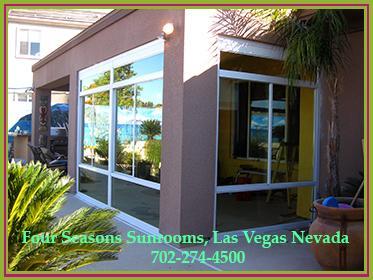 Four Seasons Sunrooms image 6