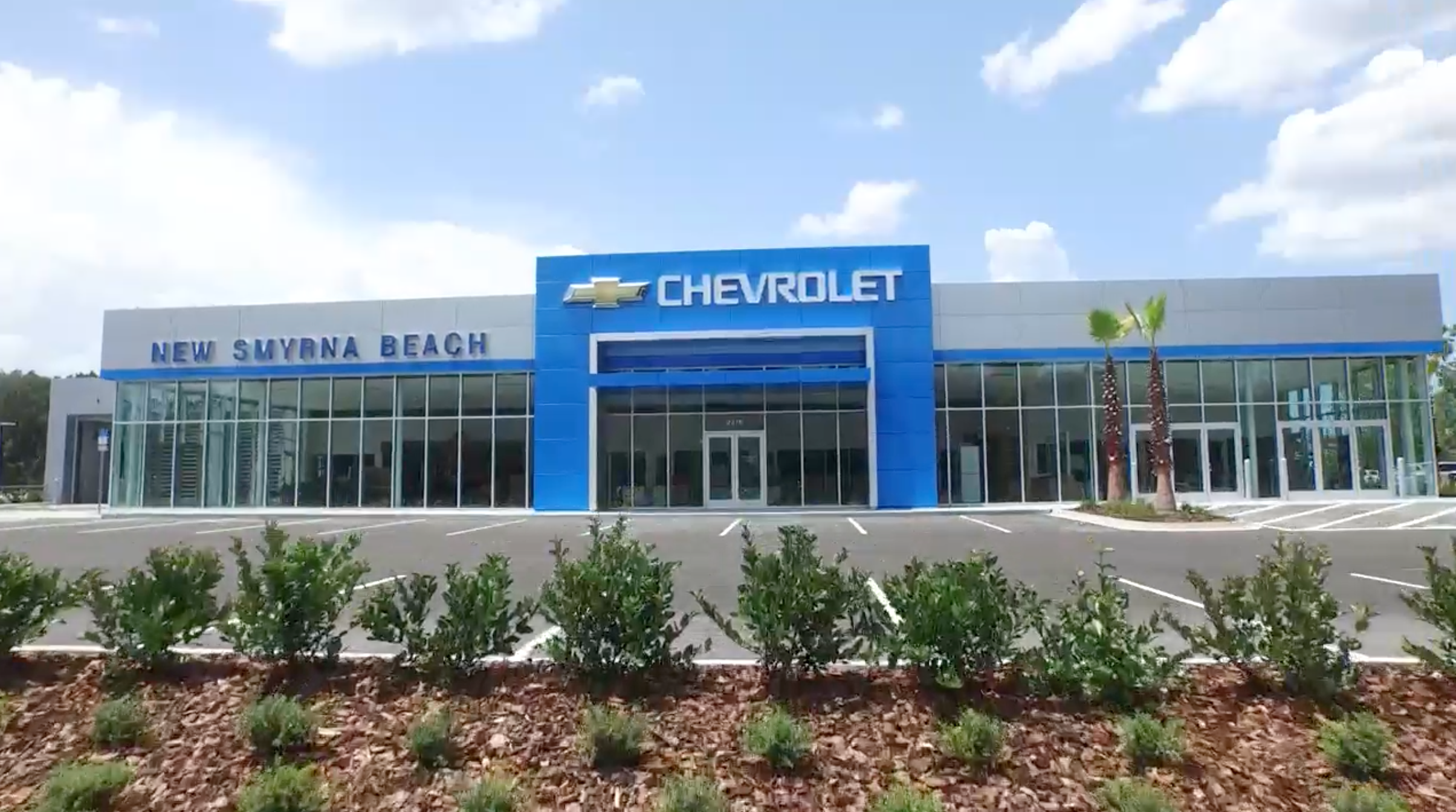 New Smyrna Beach Chevrolet image 0