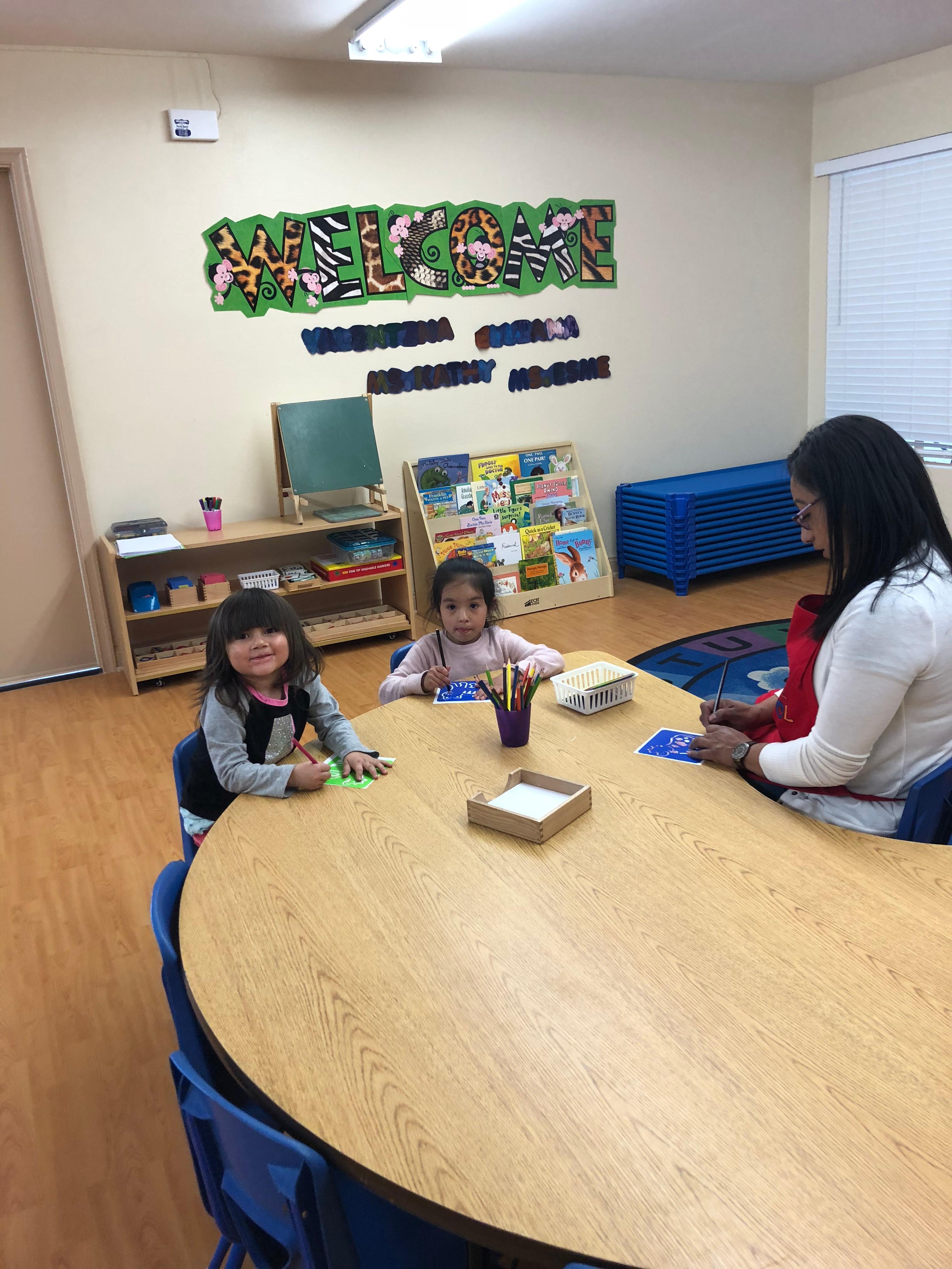 ABC Little School image 7