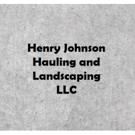 Henry Johnson Paving and Seal Coating