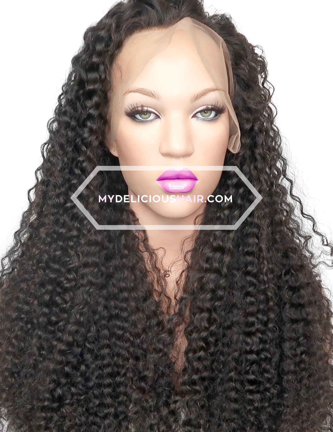 Shop Lace Wigs image 26