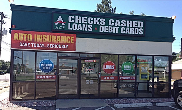 Payday loan pickup in store photo 1