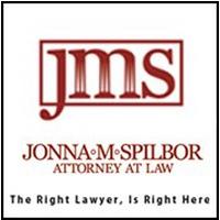 Jonna Spilbor Law - ad image