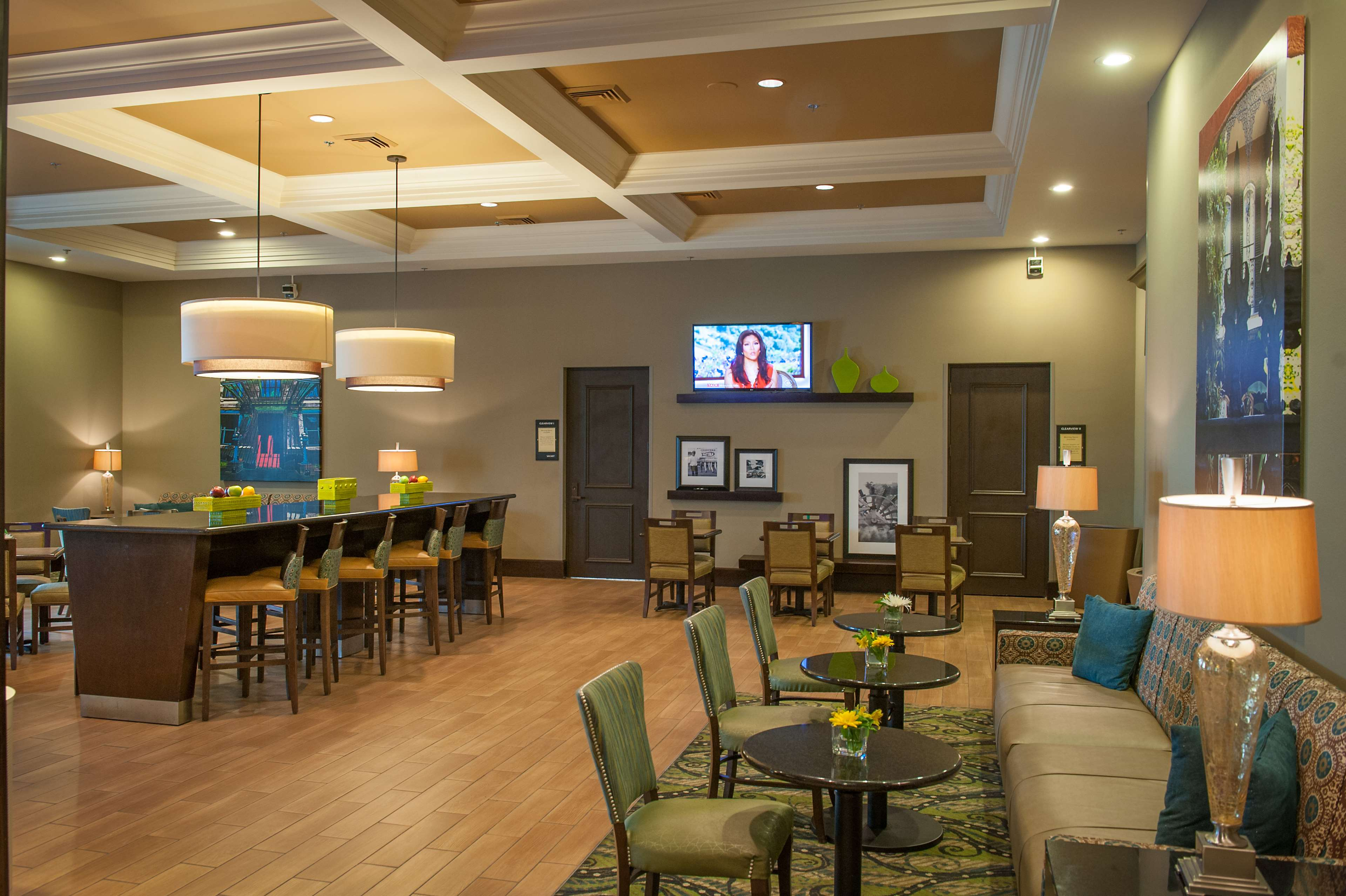 Hampton Inn & Suites New Orleans-Elmwood/Clearview Parkway Area image 9