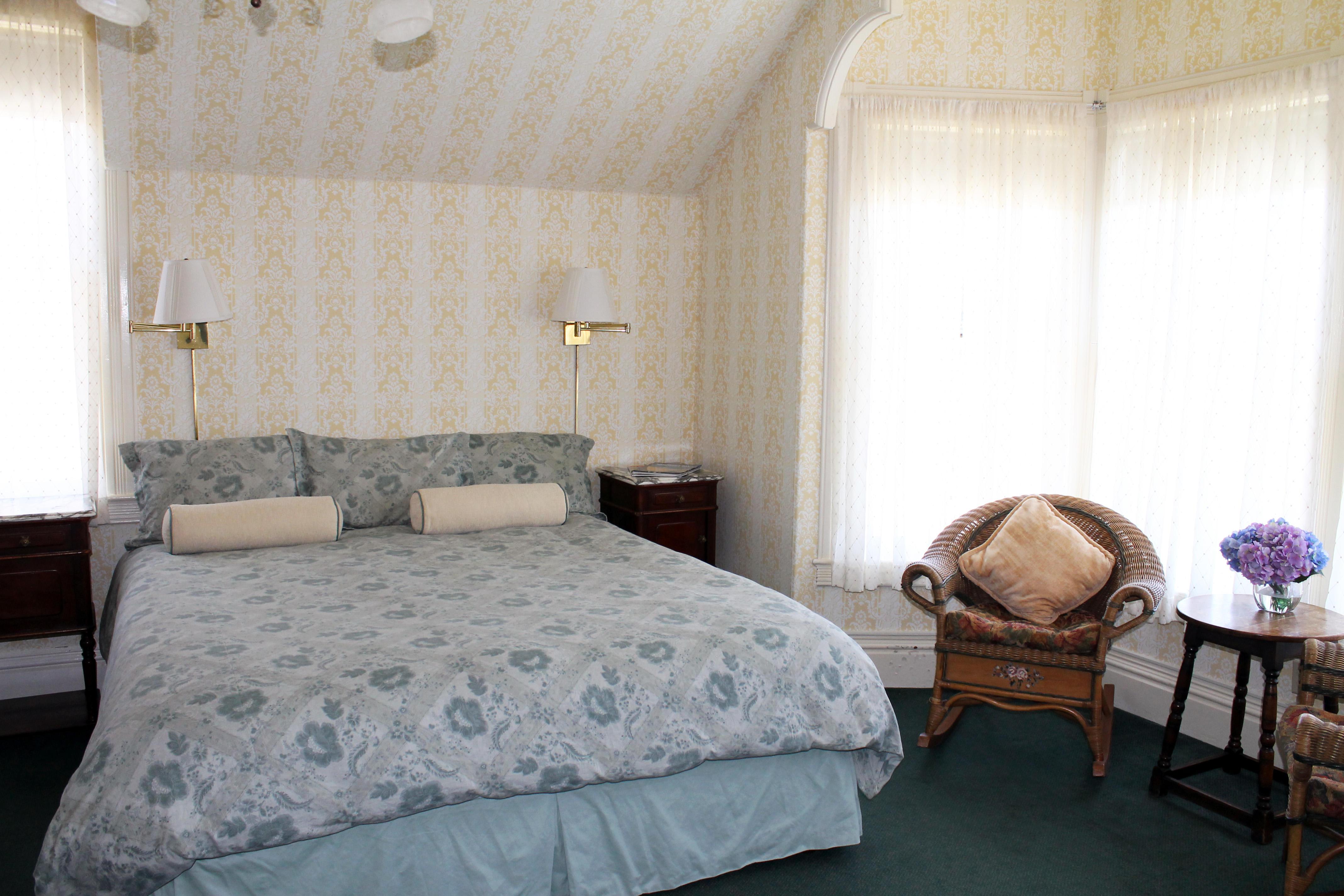 Gosby House Inn, A Four Sisters Inn image 2