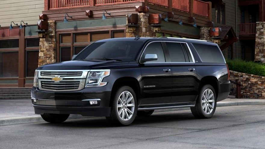 Elite Car Service and Airport Transportation image 10