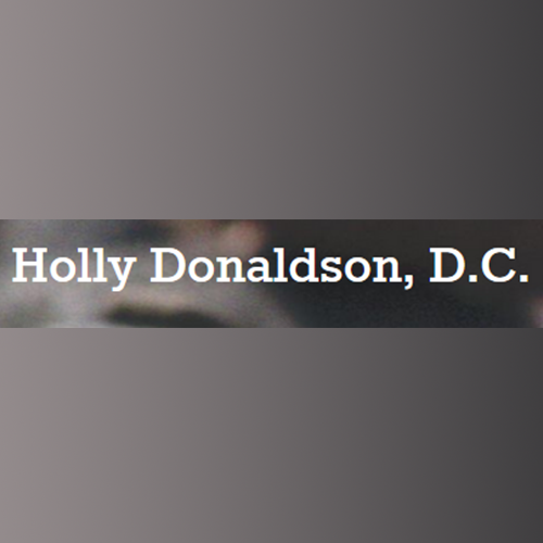 Holly Donaldson, D.C.