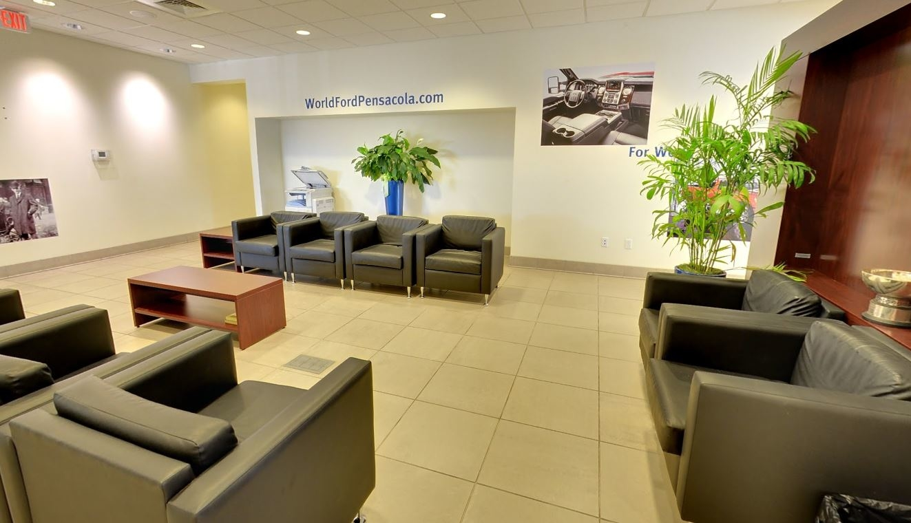 World Ford Pensacola image 5