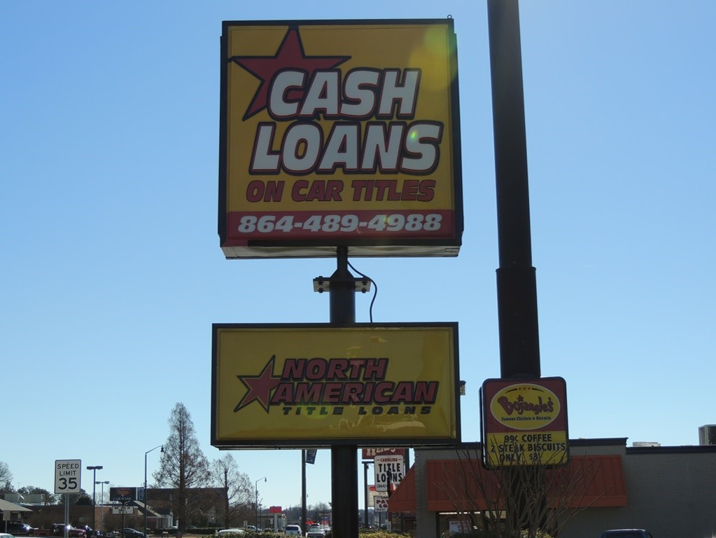 North American Title Loans image 0
