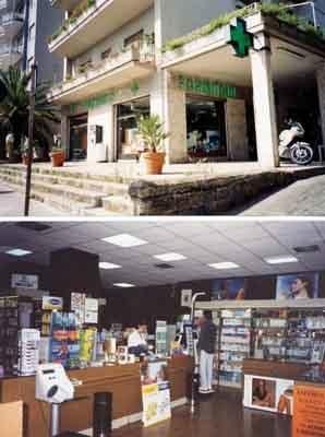 Farmacia Lo Casto