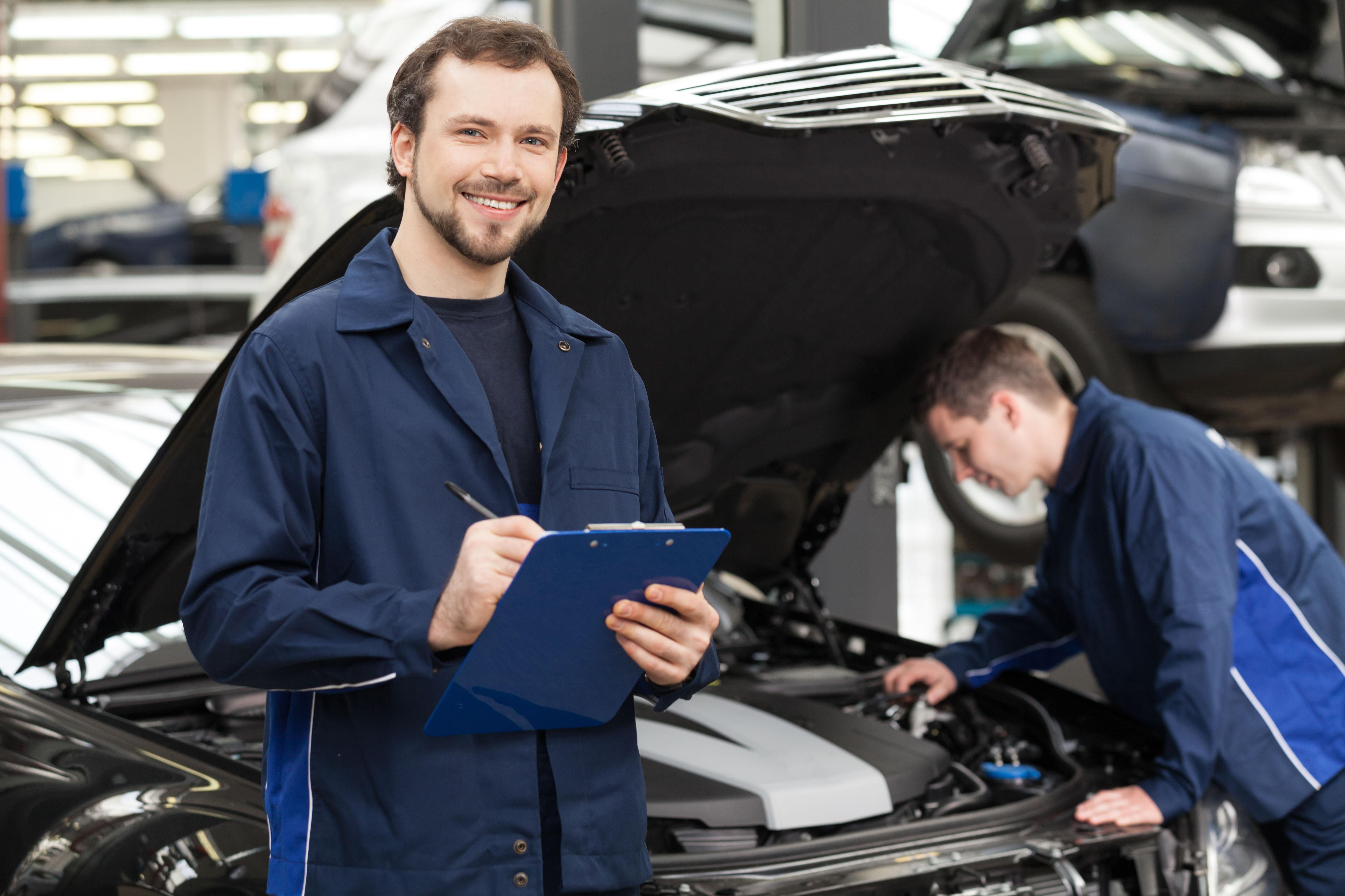 Catawissa Automotive Repair, LLC image 2