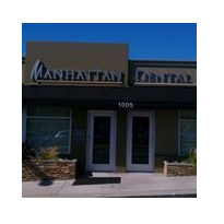 Manhattan Dental Care Studio