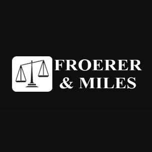 Froerer & Miles