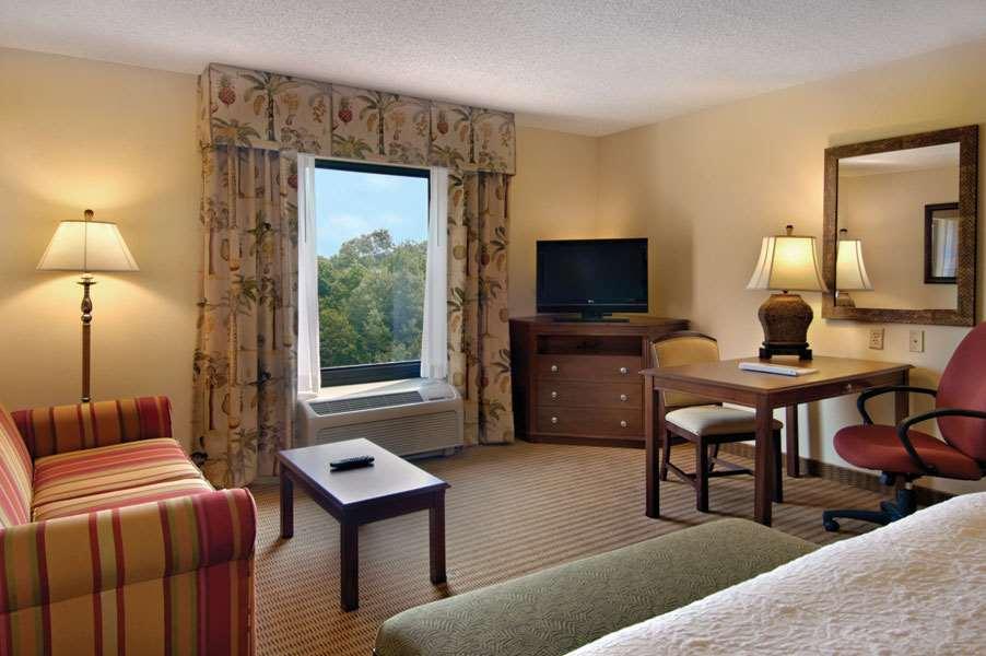 Hampton Inn & Suites Tampa-Wesley Chapel image 27