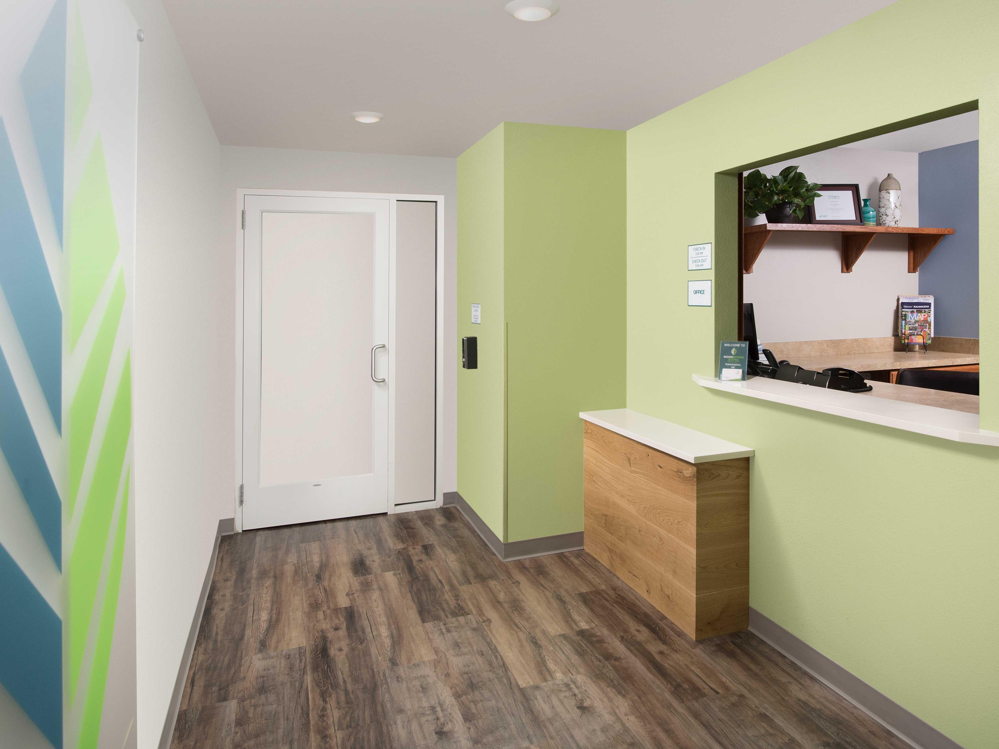 WoodSpring Suites Kalamazoo image 6