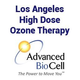 Los Angeles High Dose Ozone Therapy image 5
