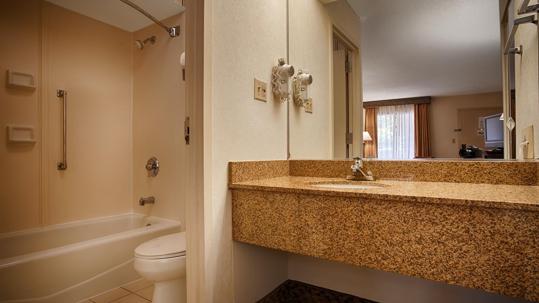 Best Western Pinehurst Inn image 21