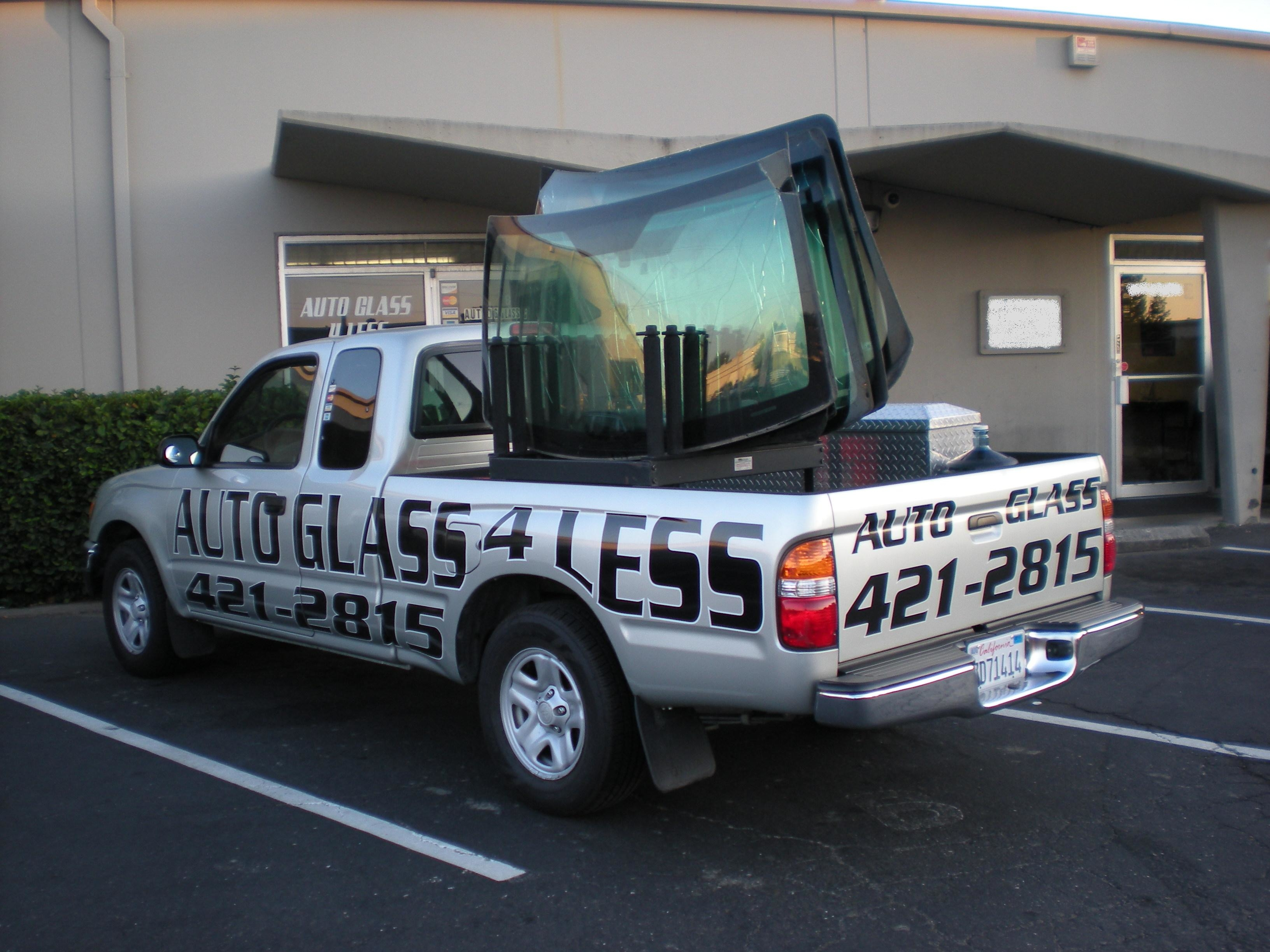 Auto Glass 4 Less 5711 Florin Perkins Road Sacramento, CA Auto Glass ...