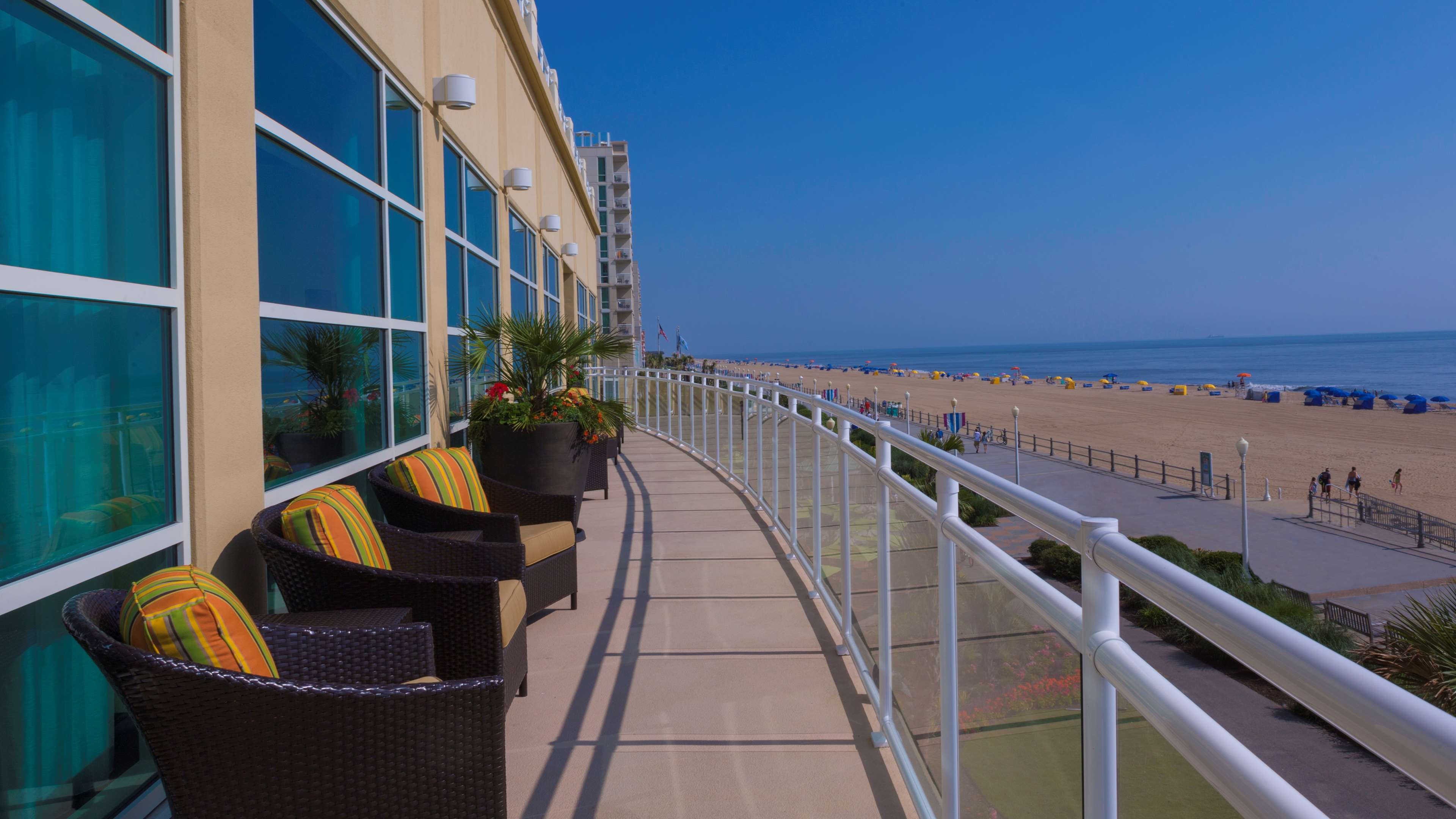 Hilton Garden Inn Virginia Beach Oceanfront image 50