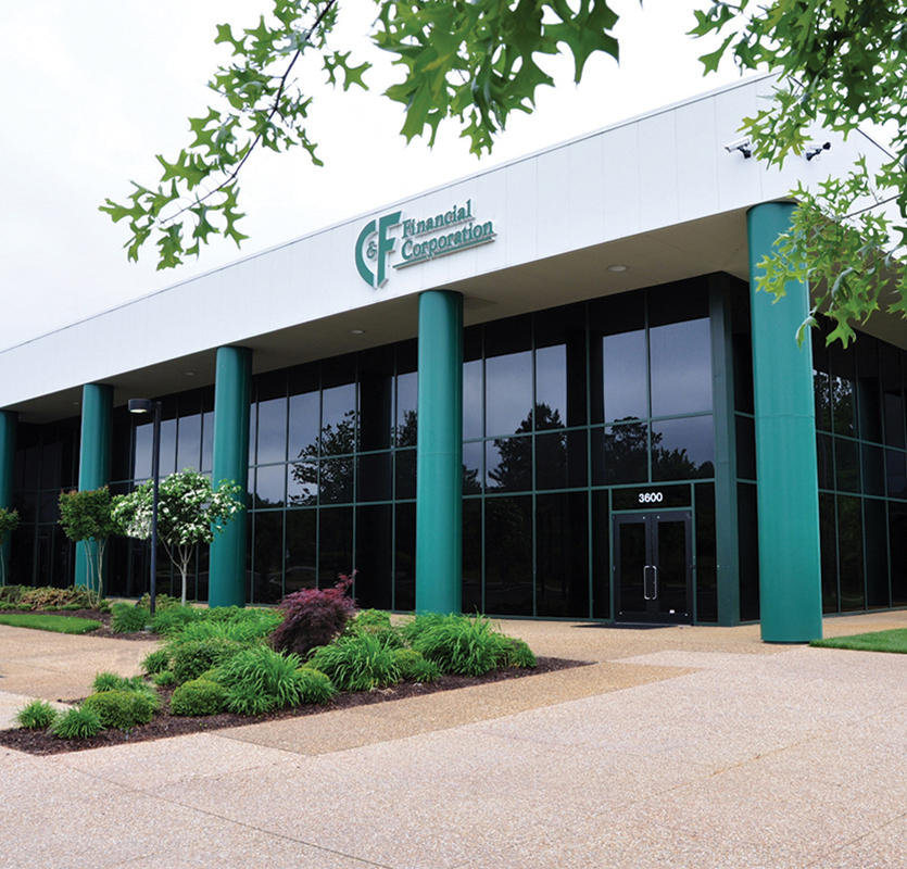 C&F Commercial Office image 0