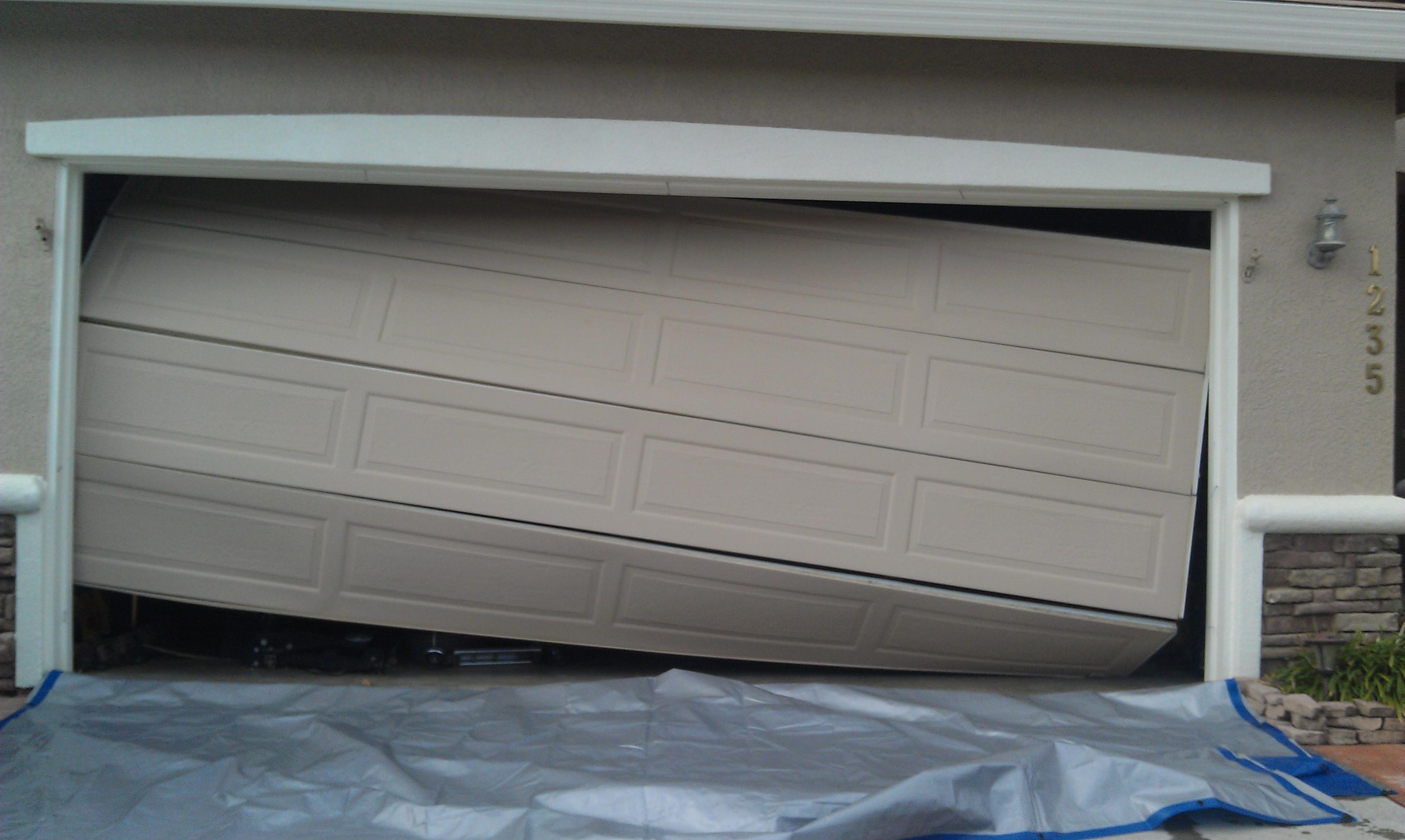 Perfect Solutions Garage Door-Houston image 1
