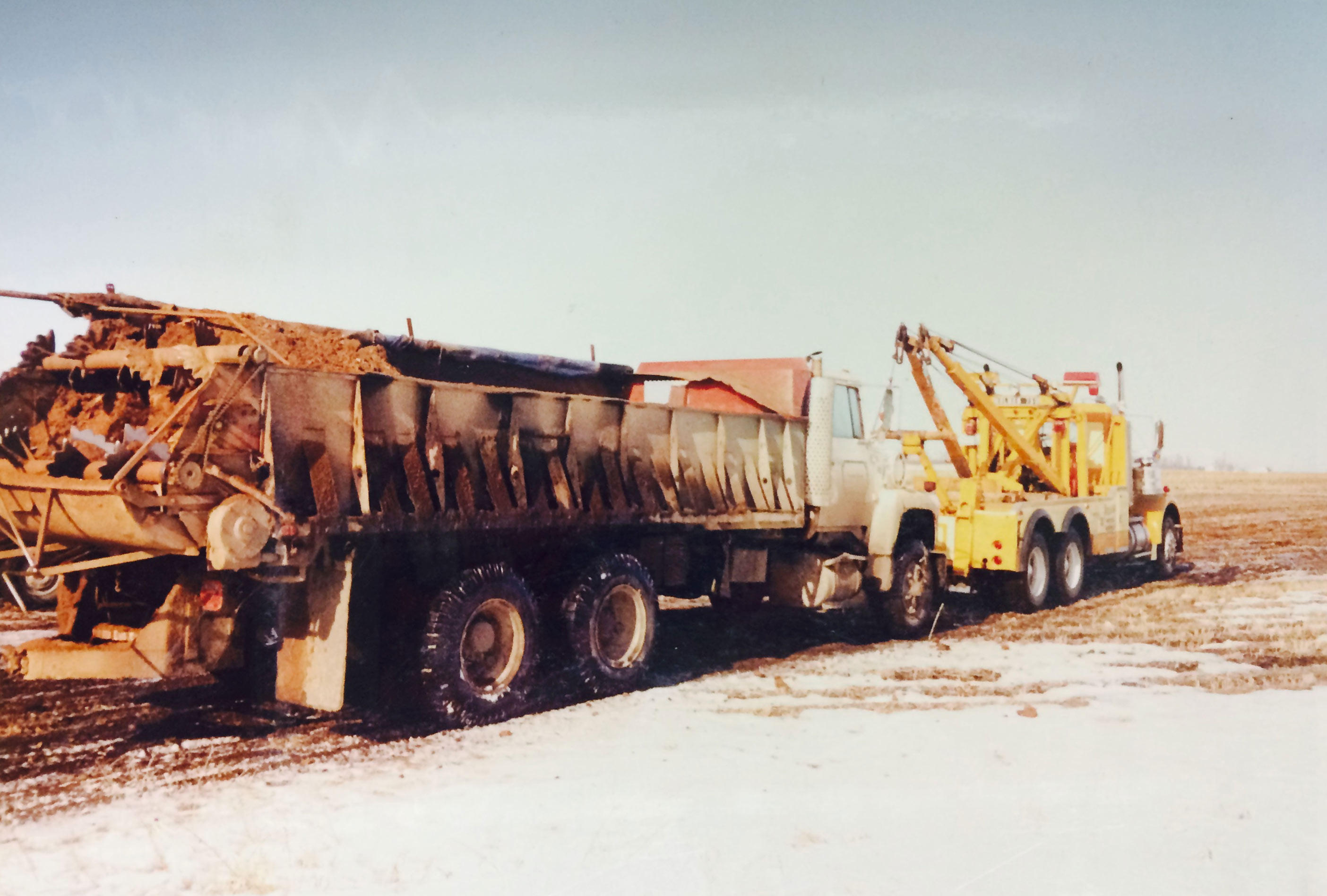 Pulver Towing - Rochester image 6